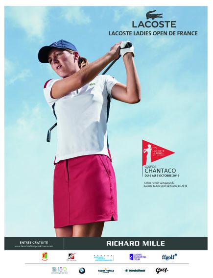 Lacoste Ladies Open de France