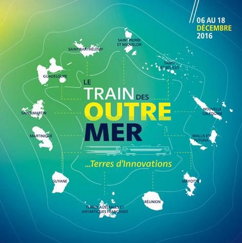 Train des Outre-mer
