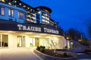 © Hôtel Traube Tonbach
