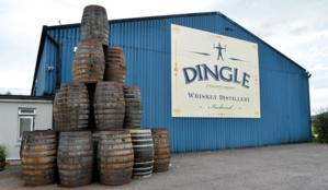 Dingle Distillery - © D. Raynal