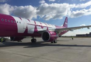 WOW air reliera Paris à Chicago dès juillet 2017