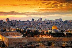 Jérusalem - © Safrans du Monde