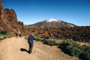 Tenerife Walking Festival 2017
