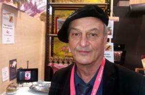 Alain Leplus, Directeur de l'Agence de développement Touristique - © JL Corgier