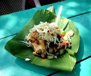 Chaque région de l'Amérique Centrale possède ses propres spécialités culinaires. Crédit photo D.R.