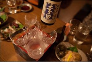 Salon Européen du Saké, une boisson tendance