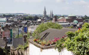 Cork - ©Office de tourisme de l'Irlande.