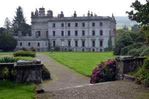 Curraghmore Castle - © D. Raynal