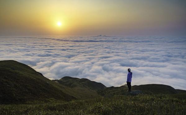 Sunset_Peak - © OT Hong Kong