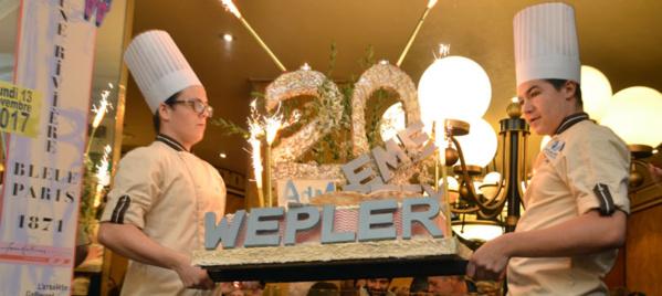 20e édition du prix Wepler-Fondation La Poste - © D. Raynal