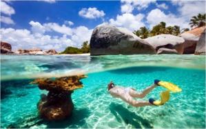 Come back des Iles Vierges Britanniques, Paradis du yachting