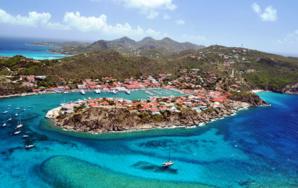Gustavia - © Comité du Tourisme