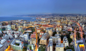 Beyrouth - © Visit Lebanon