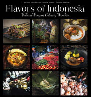 William Wongso : un Indonésien jury des Masters de la Boulangerie