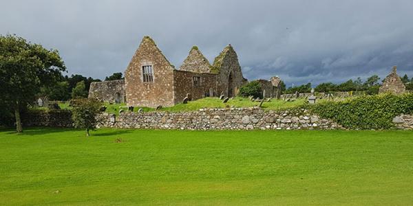 Bally Castle Golf Club - © T. Plassais - Swing-feminin.com
