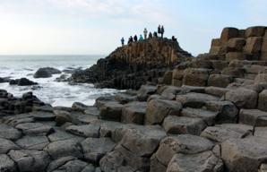 Irlande du Nord - Chaussée des Géants - D. Raynal