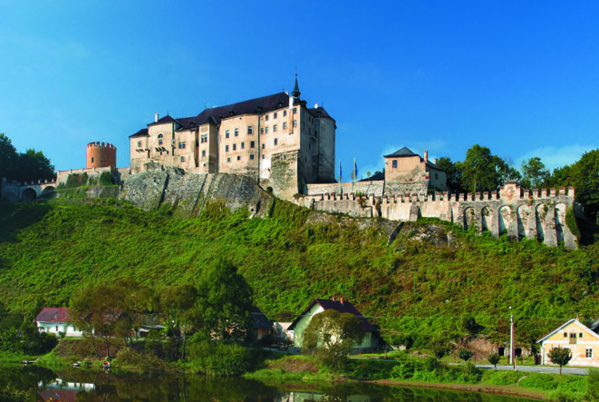 Château Cesky Sternberk - © Libor Svacek - CzechTourism