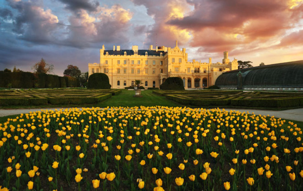 Château Lednice - © Ladislav Renner - CzechTourism