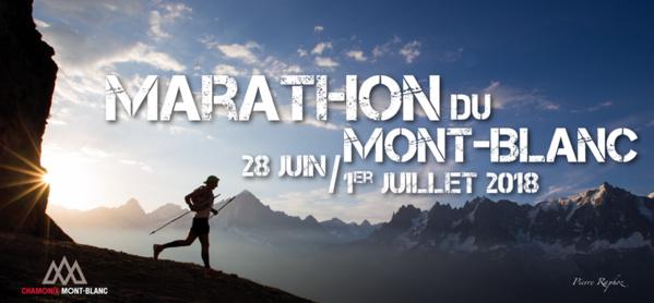 10 000 coureurs pour le Marathon du Mont-Blanc