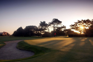 Golf Biarritz-Le Phare - © DR