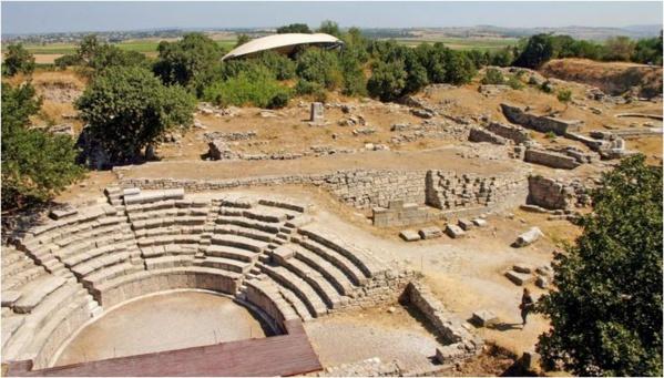 La Turquie célèbre l'Année de Troie