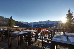 Le Valais, un été au sommet