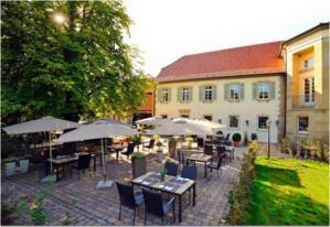 © Schlosshotel-Monrepos / Tourismus & Events Ludwigsburg