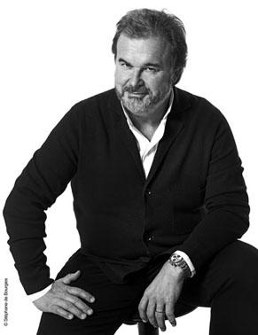 Pierre Hermé - © Stéphane de Bourgies