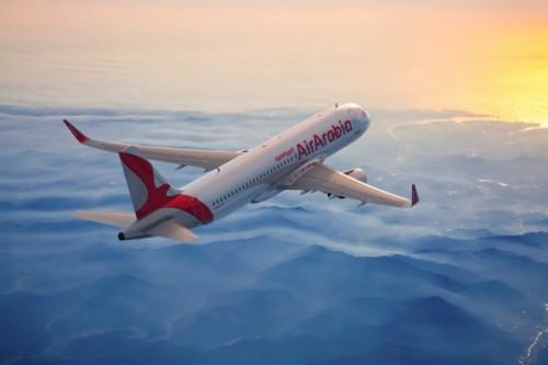 Air Arabia inaugure la ligne Marrakech-Tanger