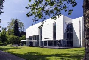Musée Frieder Burda - © OT Baden-Baden