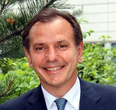 Antoine Biton, Directeur régional Grand Ouest