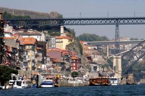 Porto - © D. Raynal