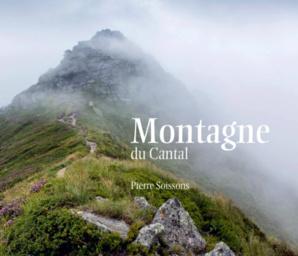 Montagne du Cantal par Pierre Soissons