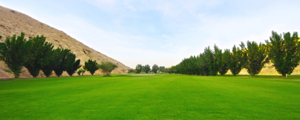 Ghala Valley Golf Club - © OT Oman