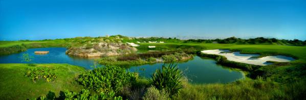 Al Mouj Golf Mascate - © OT Oman