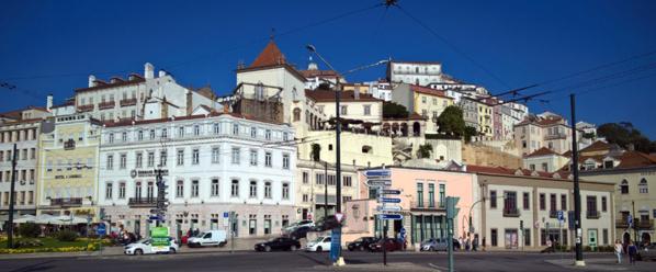 Coimbra - © D. Raynal
