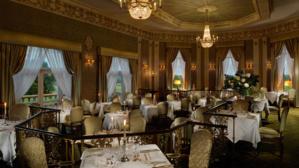 © Glenlo Abbey Hotel 5 étoiles