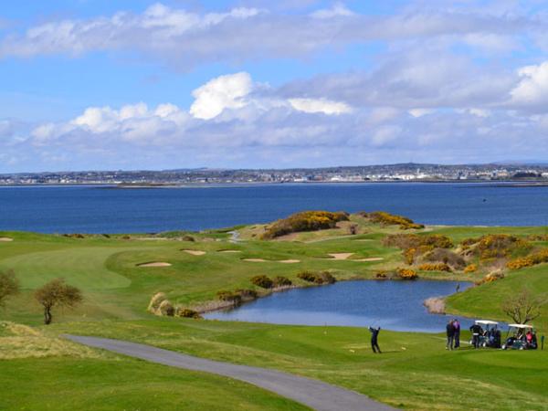Galway Bay Golf Resort - © DR