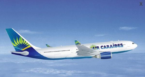 Air Caraibes - A330-200