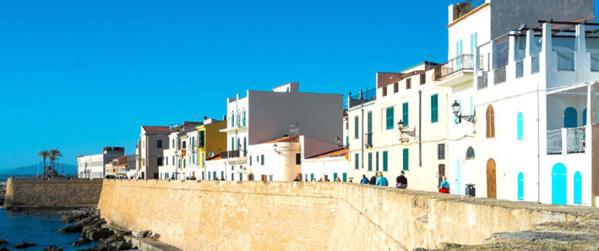 Sardaigne - © Corsica Ferries