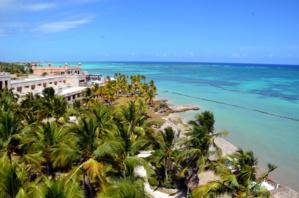 Punta Cana @ David Raynal