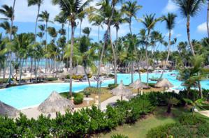 Meliá Punta Cana Beach Hotel - © D. Raynal