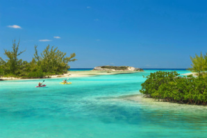 © The Islands of the Bahamas Ministry of Tourism.