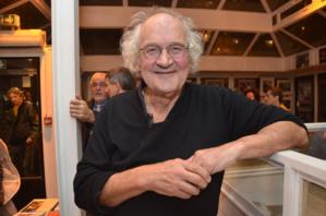 Pierre Josse, baroudeur professionnel - © David Raynal