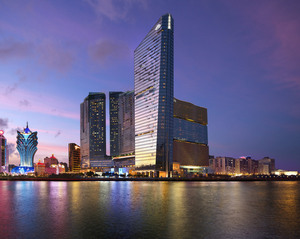Photo Mandarin Oriental Macao