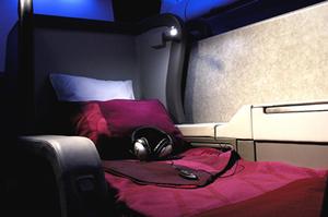 Qatar Airways élue meilleure Classe Affaires au Monde