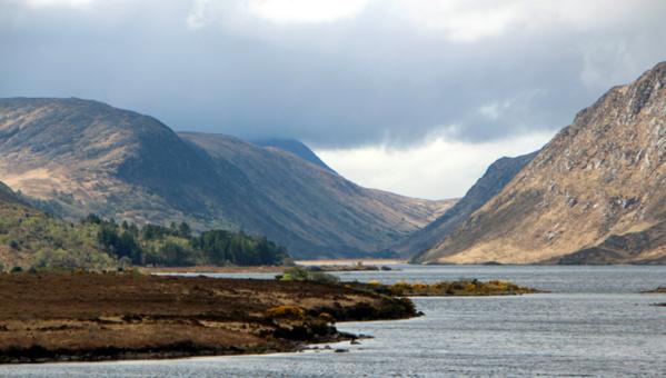 Donegal Glenvegh - © David Raynal