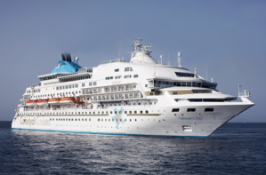 Celestyal Crystal  - © Celestyal Cruises