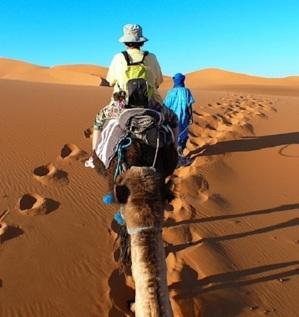 Tourisme et changement climatique au Maroc et dans la région méditerranéenne