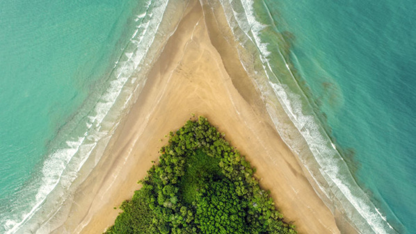 Bahia Ballena - © Institut Costaricien du Tourisme